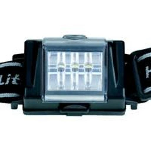 Peli 2610 HeadsUP Lite LED Zone 0 - 30 Lumen