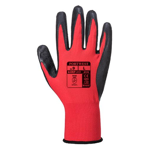 Portwest Flex Grip Latex Glove