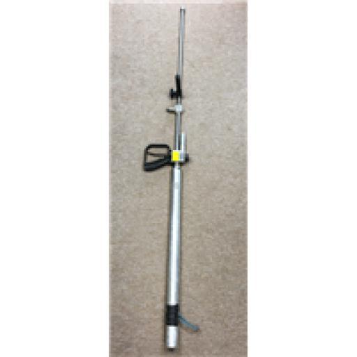 Divers HP Waterjet (Gun Only) 15,000 PSI MaWP
