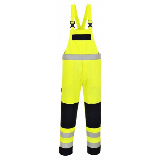 Portwest Multinorm Bib and Brace