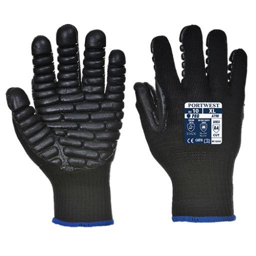 Portwest Anti-Vibration Glove