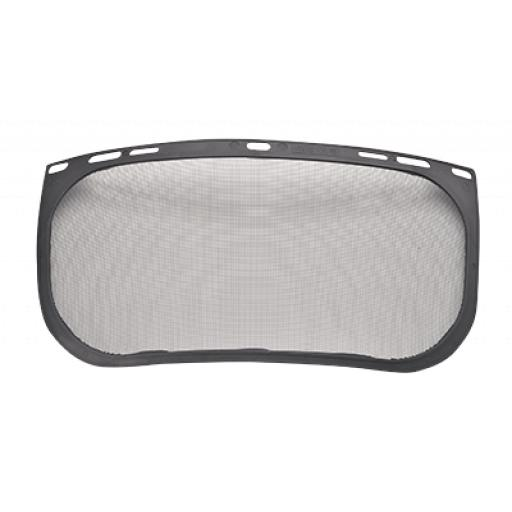 Portwest PPE Replacement Mesh Visor