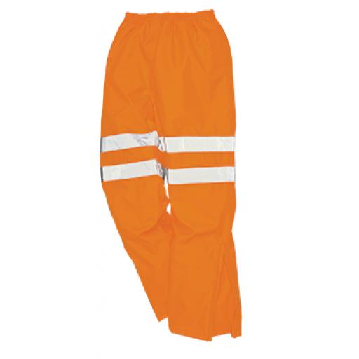 Portwest Class 3 Breathable Trousers