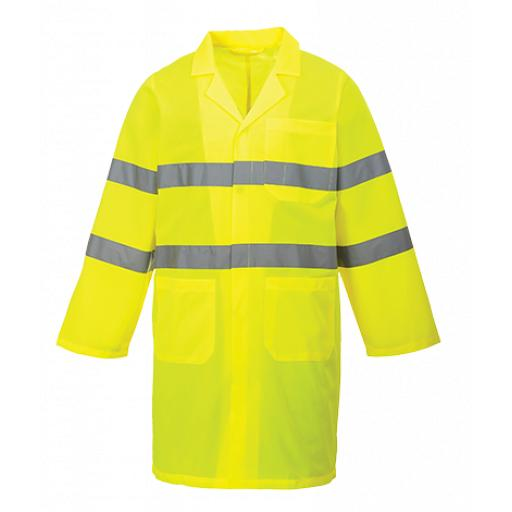 Portwest Hi-Vis Coat
