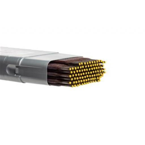 Swordfish Non-Exothermic 4mm Cutting Electrodes