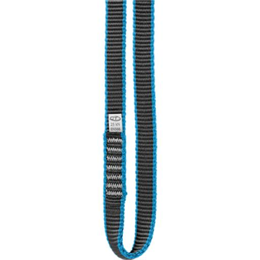 600mm Long, 16mm Wide 25kN Webbing Sling