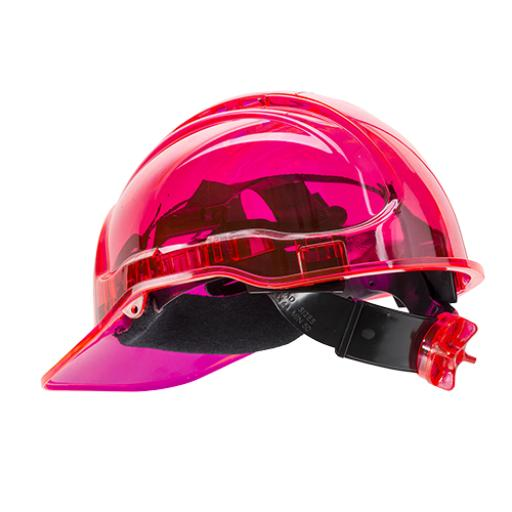 Portwest Peak View Ratchet Vent Helmet