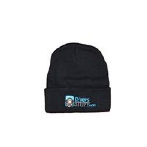 Divers Stuff Wooly Hat