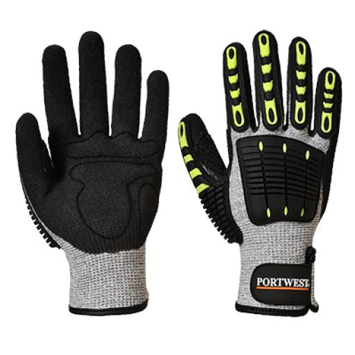 Portwest Anti Impact Cut Resistant Glove