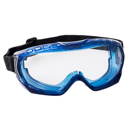 Portwest Curvo Safety Spectacle EN173