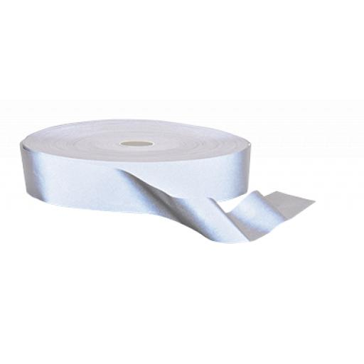 Portwest FR Reflective Tape 100m