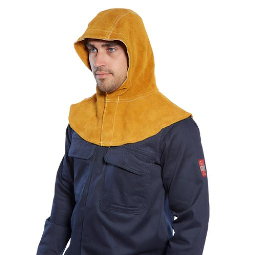 Portwest Leather Hood