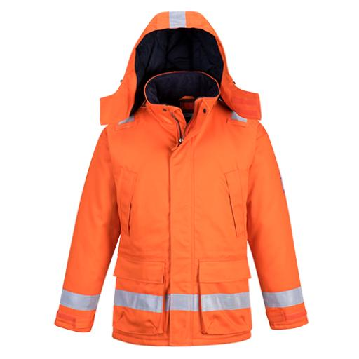 Portwest Araflame Insulated Jacket