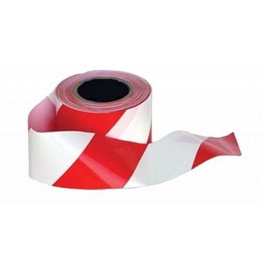 Portwest Barricade Tape (Pk 18)