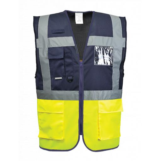 Portwest Paris Executive Vest