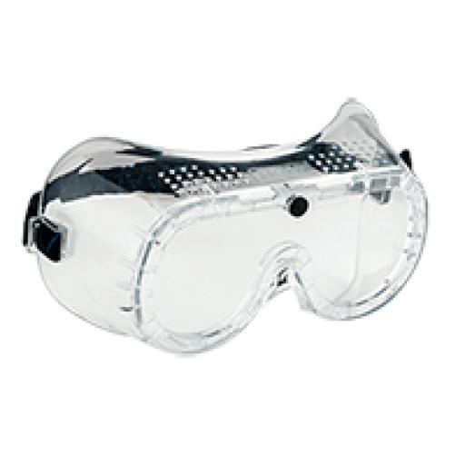 Portwest Curvo Safety Spectacle EN168