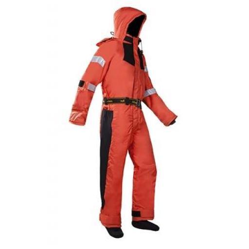 Mullion 'Smart SOLAS 1A' 1 Hour Immersion Suit