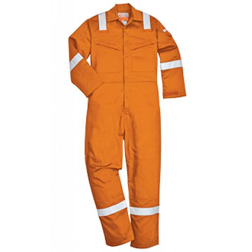 Portwest Padded Antistatic Coverall