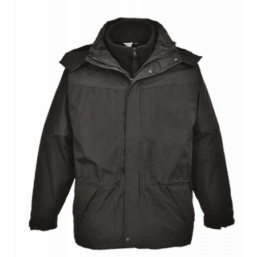 Portwest Aviemore Men's Jacket