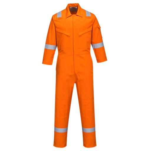 Portwest Bizflame Plus Ladies Coverall