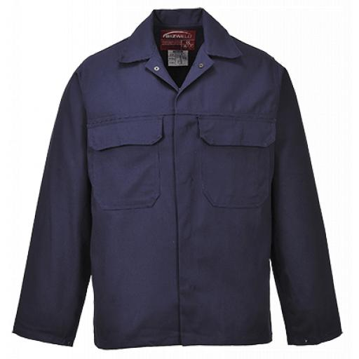 Portwest BizWeld Jacket