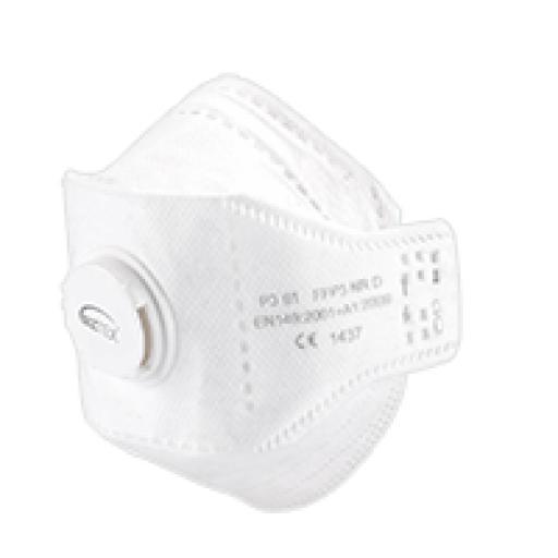 Portwest Eagle FFP3 Respirator (10)