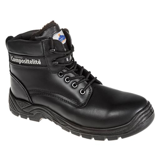Portwest Fur Lined Thor Boot S3
