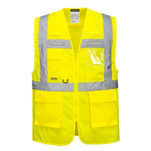 Portwest Orion LED Executive Vest