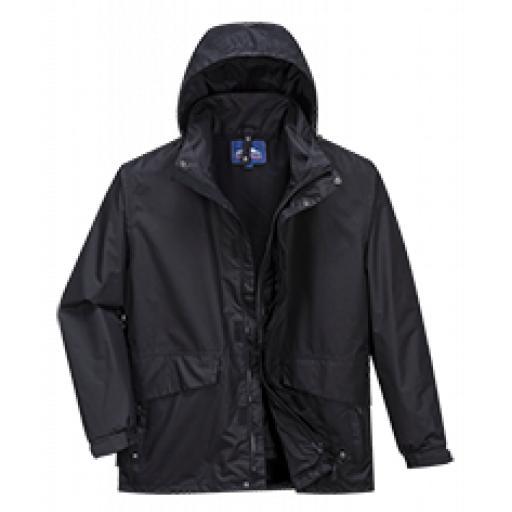 Portwest Argo Classic 3in1 Jacket