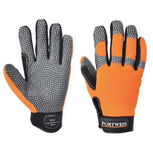 Portwest Grip High Performance Glove