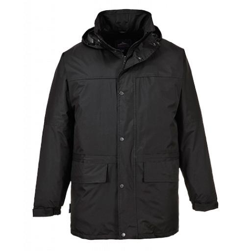 Portwest Oban Fleece Lined Jacket