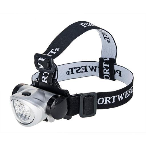 Portwest LED Head Light