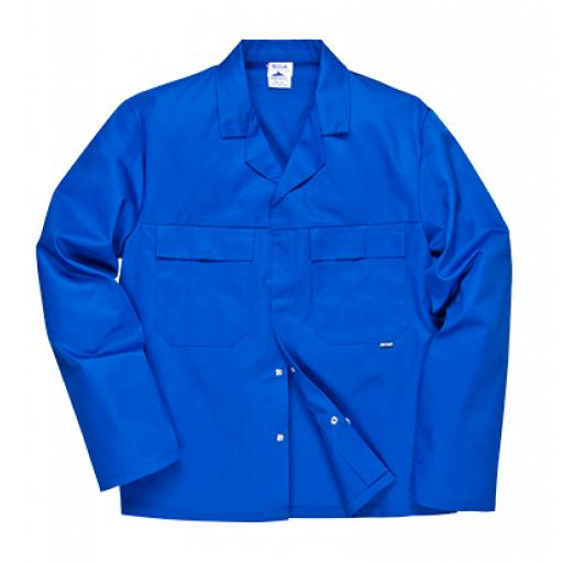 Portwest Drivers Jacket