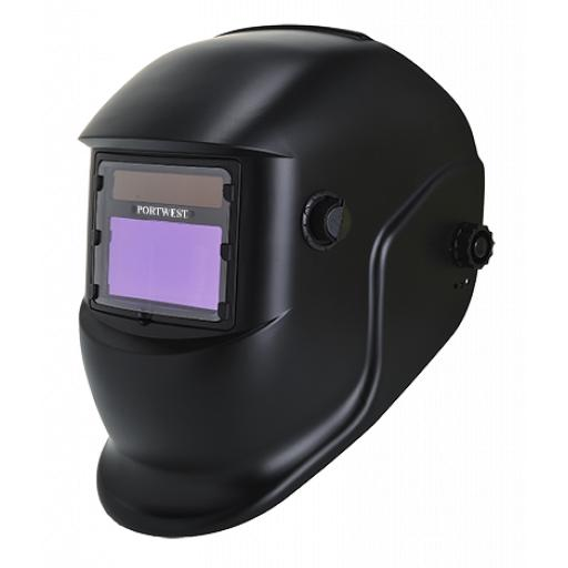 Portwest BizWeld Plus Welding Helmet