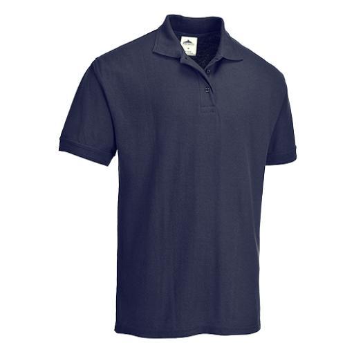 Portwest Ladies Polo Shirt