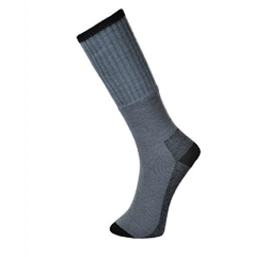 Portwest Work Sock - Triple Pack