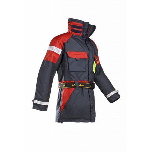Mullion Two Piece 'Aquafloat Superior' Floatation Suit, Jacket Only