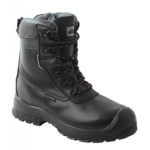 Portwest Tractionlite S3 HRO Boot