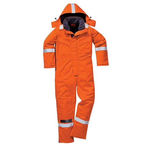 Portwest Araflame Insulated Coverall