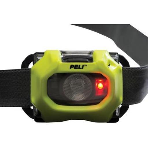Peli 2750 LED Headlight - 100 Lumens