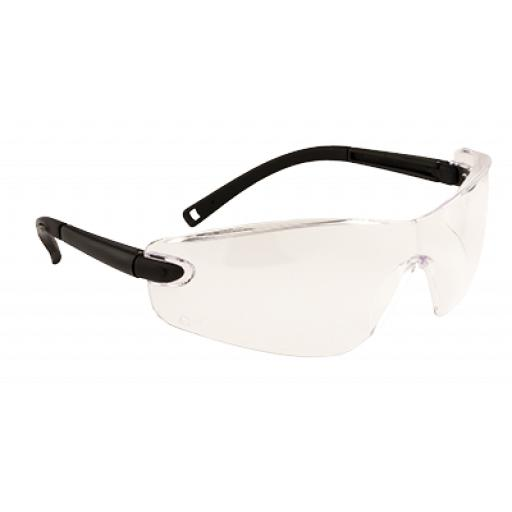 Profile Safety Spectacle