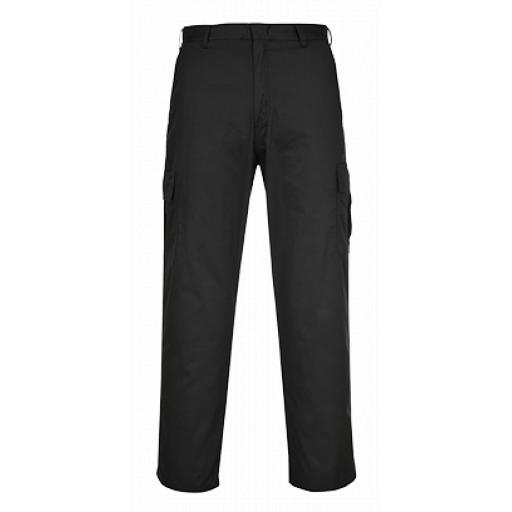 Portwest Combat Kneepad Trousers