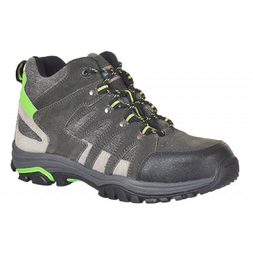 Portwest Steelite Mid Cut Trainer