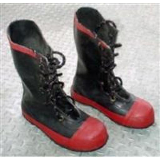 Harbour Boots, Divex (lead soles sold seperately)