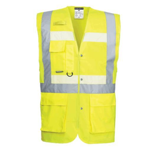 Portwest Glowtex Executive Vest