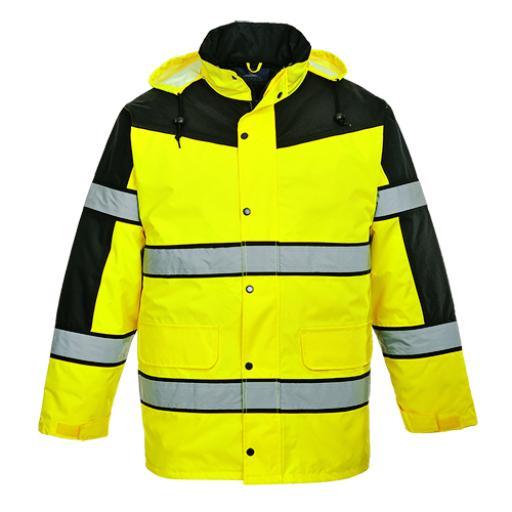 Portwest Classic Two-Tone Jacket