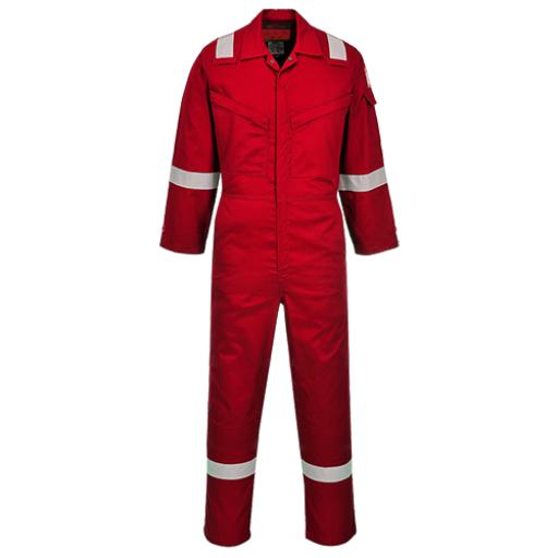 Portwest Araflame NFPA 2112 Coverall
