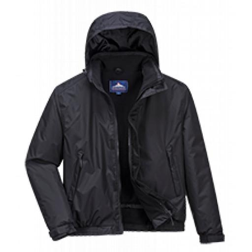 Portwest Crux Bomber Jacket