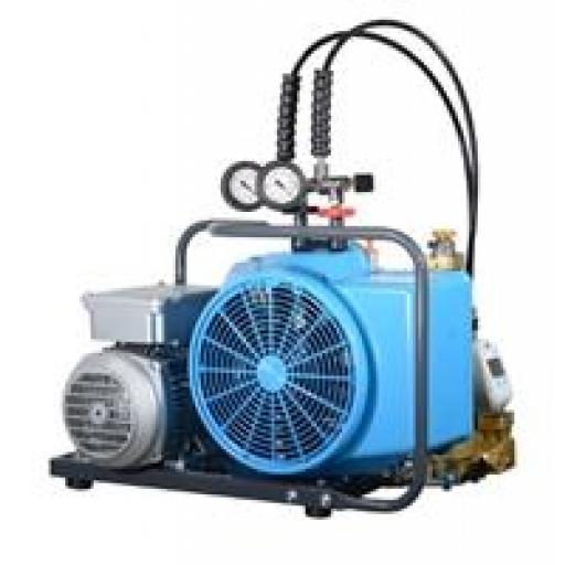 Bauer Junior II Compressor