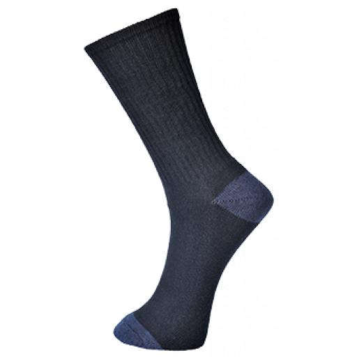 Portwest Classic Cotton Sock